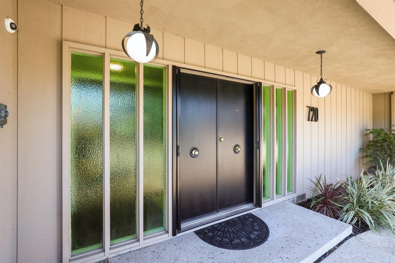 Photo of 720 Birchwood Drive, Lodi, CA 95240 (MLS # 221134407)