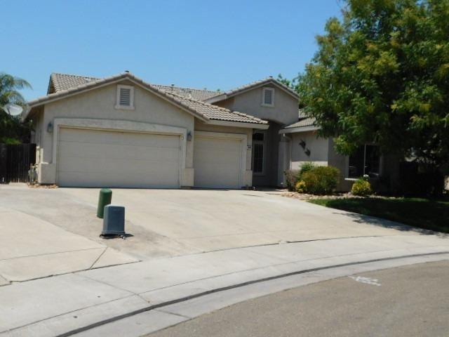 Photo of 9446 Lembert Dome Circle, Stockton, CA 95212 (MLS # 221071408)
