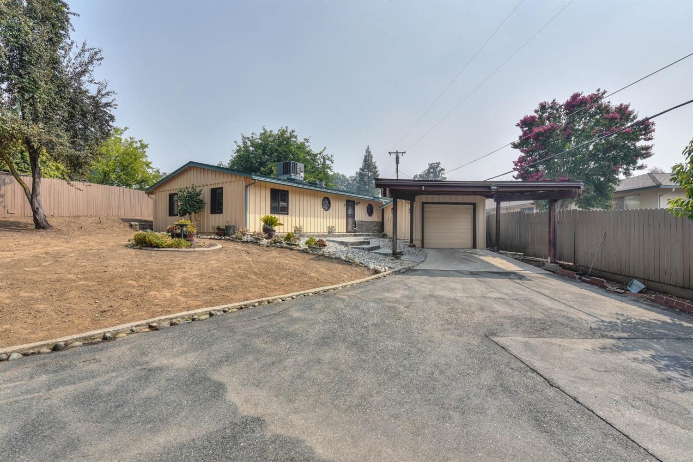 7854 Lemon Street, Fair Oaks, CA 95628 - MLS#: 221093408