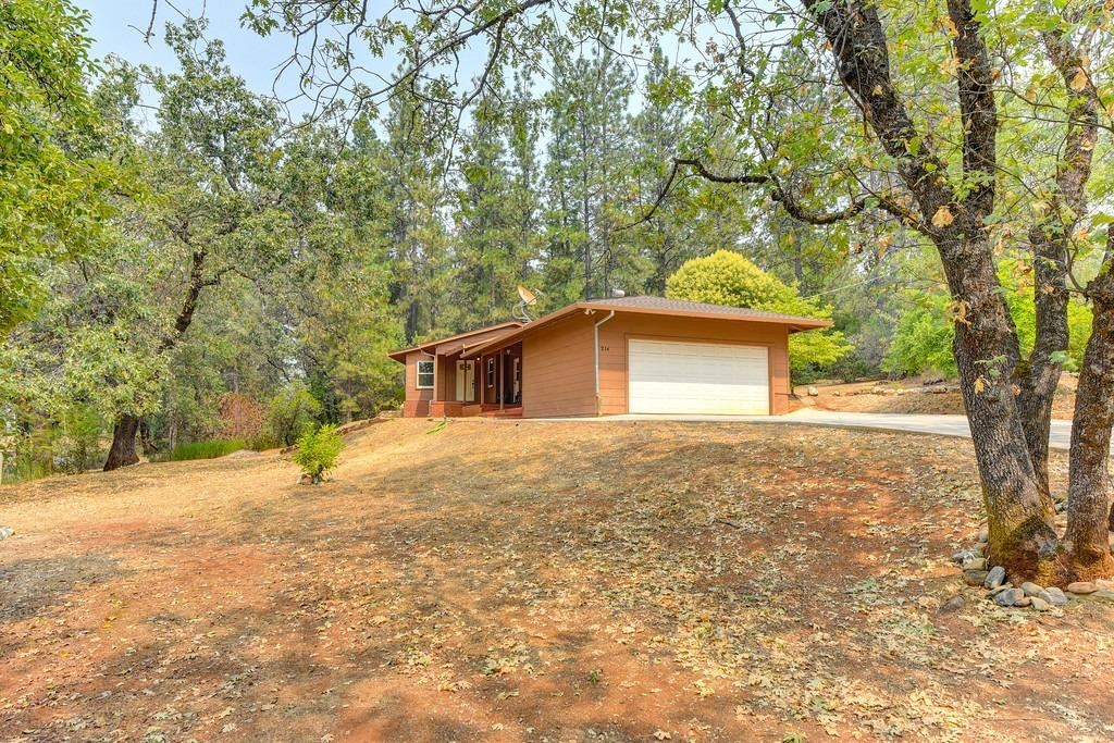 214 Hillside Drive, Applegate, CA 95703 - #: 20049410