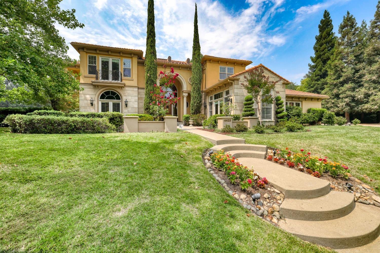 4423 Via Palagio, Fair Oaks, CA 95628 - MLS#: 221083411