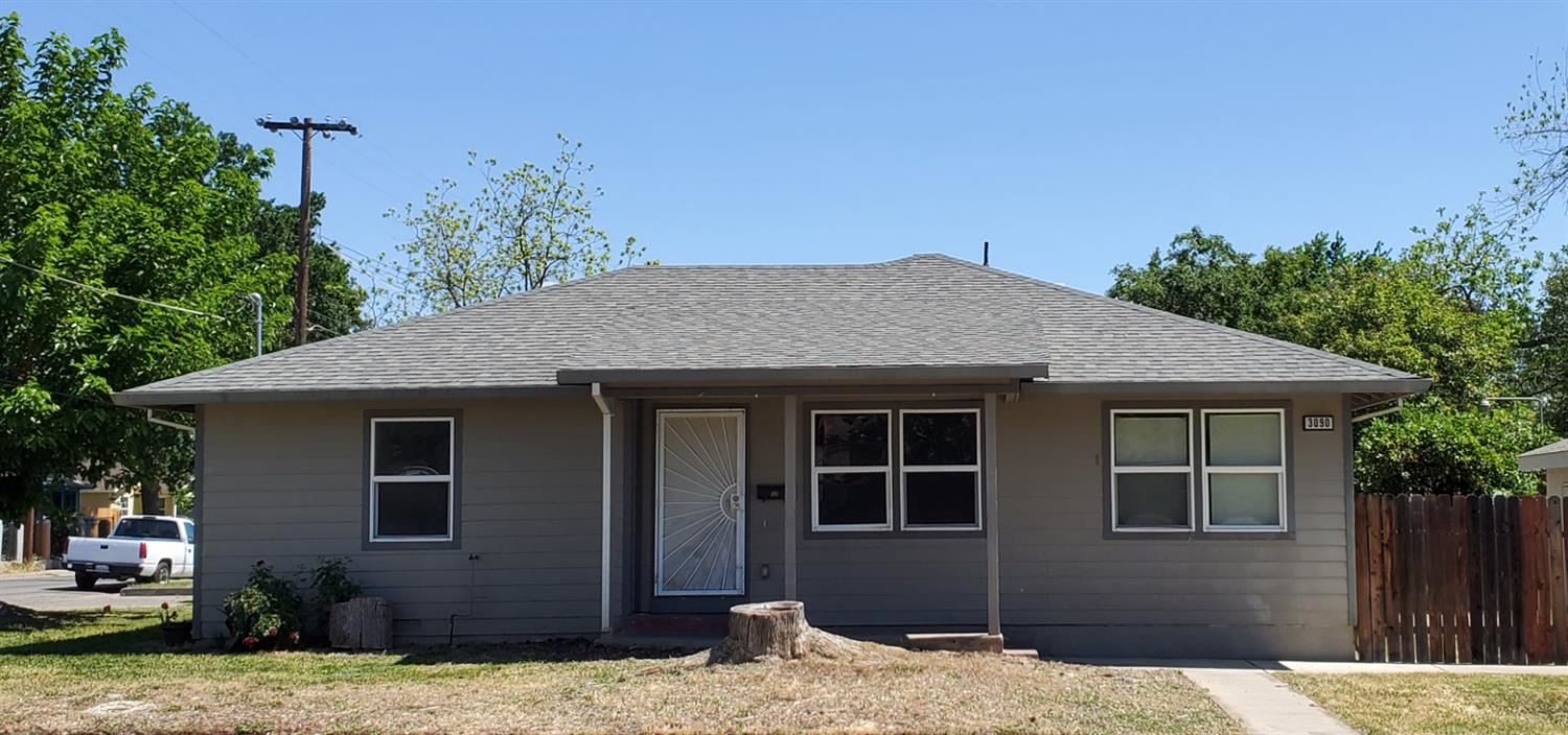 Photo of 3090 Belden Street, Sacramento, CA 95815 (MLS # 221037415)