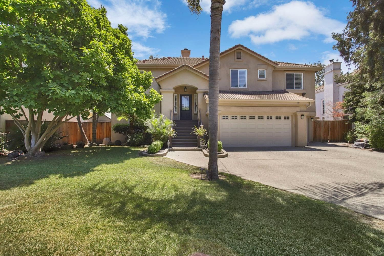 4536 Saint Andrews Drive, Stockton, CA 95219 - MLS#: 221061415