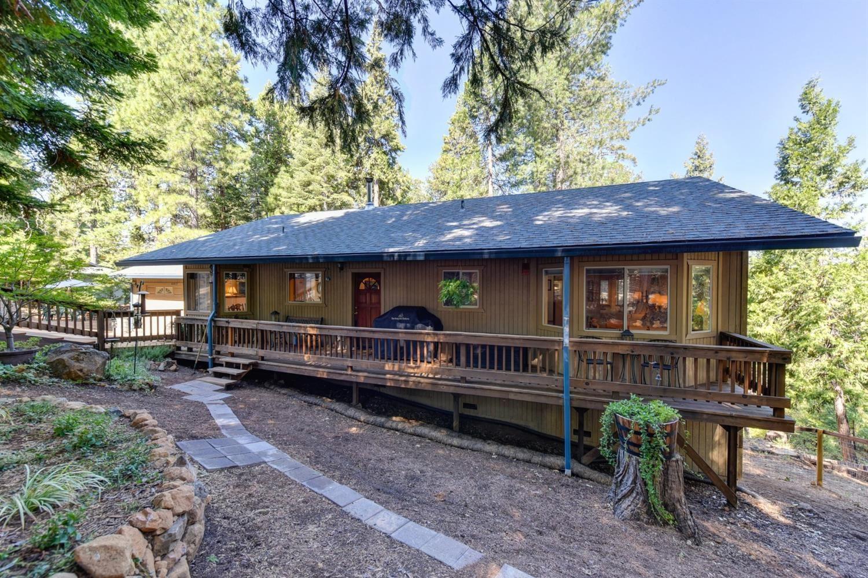 6013 Dolly Varden Lane, Pollock Pines, CA 95726 - MLS#: 221095415