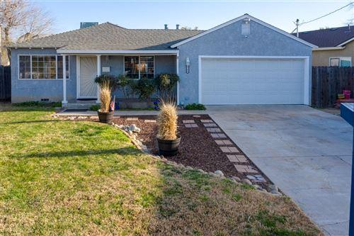 Photo of 2708 Joy Avenue, Ceres, CA 95307 (MLS # 221002418)