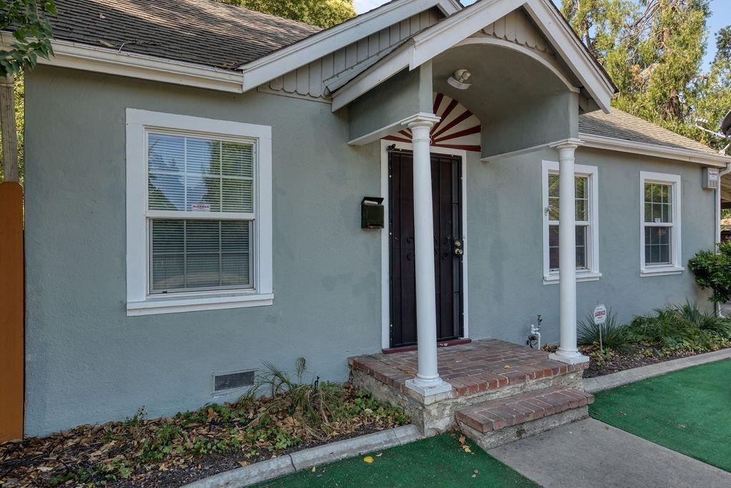 Photo of 308 Lucern Avenue, Modesto, CA 95354 (MLS # 221071421)