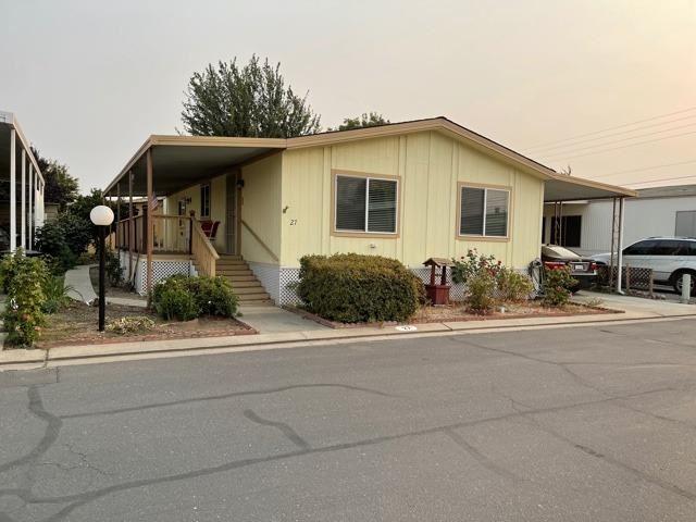 1200 Carpenter Road #27, Modesto, CA 95351 - MLS#: 221106421
