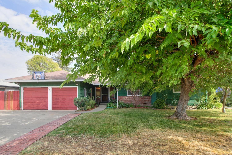 4820 D Parkway, Sacramento, CA 95823 - MLS#: 221116421