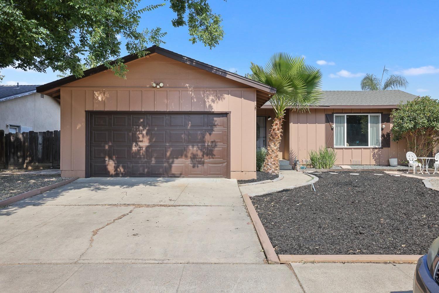 Photo of 1820 Devin Drive, Modesto, CA 95355 (MLS # 221071422)