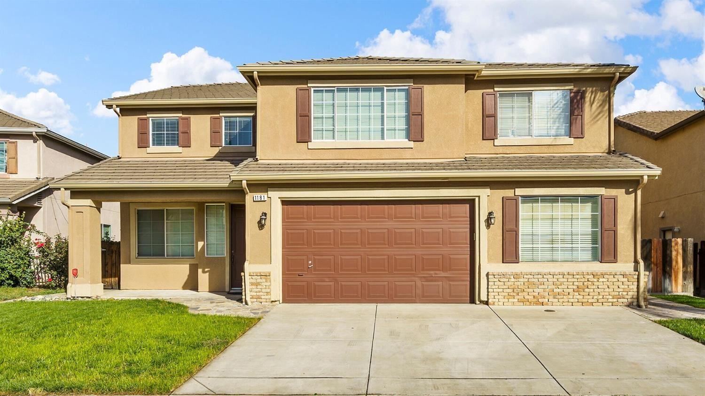 1181 Riverview Avenue, Tracy, CA 95377 - MLS#: 221127425