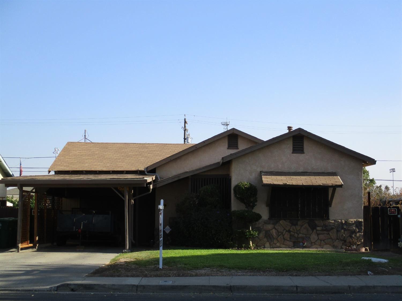 624 F Street, Los Banos, CA 93635 - MLS#: 221114427