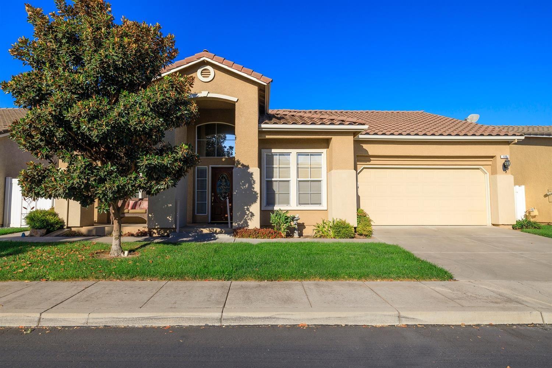 125 Little Johns Creek Drive, Oakdale, CA 95361 - MLS#: 221125427