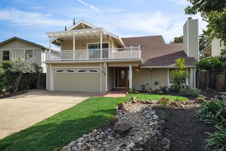 5304 Cabodi Court, Fair Oaks, CA 95628 - #: 20014436