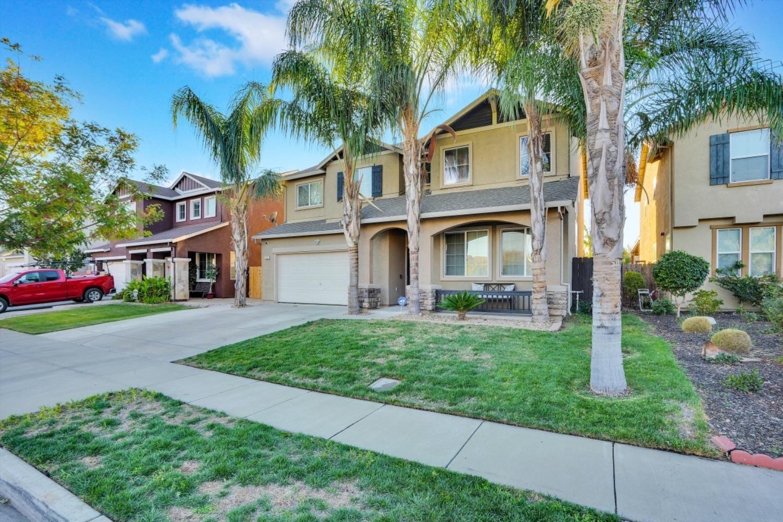 Photo of 3501 Carly Drive, Stockton, CA 95205 (MLS # 221133436)