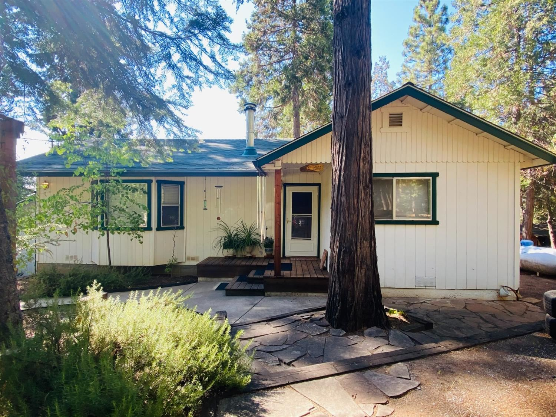 24551 Shake Ridge Road, Volcano, CA 95689 - MLS#: 221095437
