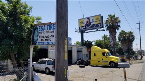 Photo of 4304 East Fremont Street, Stockton, CA 95215 (MLS # 20041438)