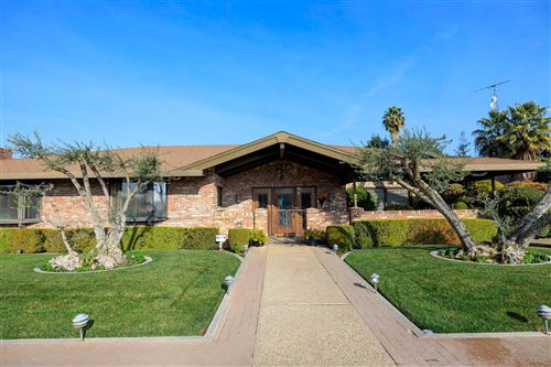 Photo of 8231 Alderson Road, Hughson, CA 95326 (MLS # 20074440)