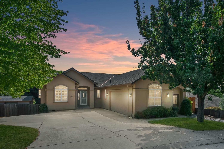 11801 Kemper Oaks Court, Auburn, CA 95603 - MLS#: 221106440