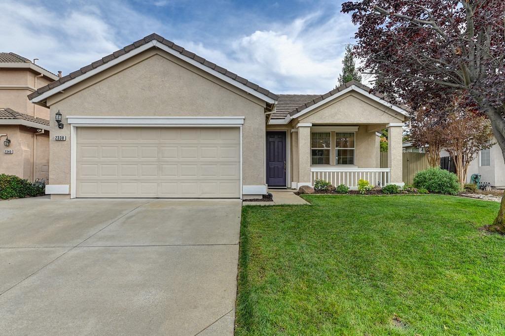 2338 Canary Drive, Rocklin, CA 95765 - MLS#: 221135440