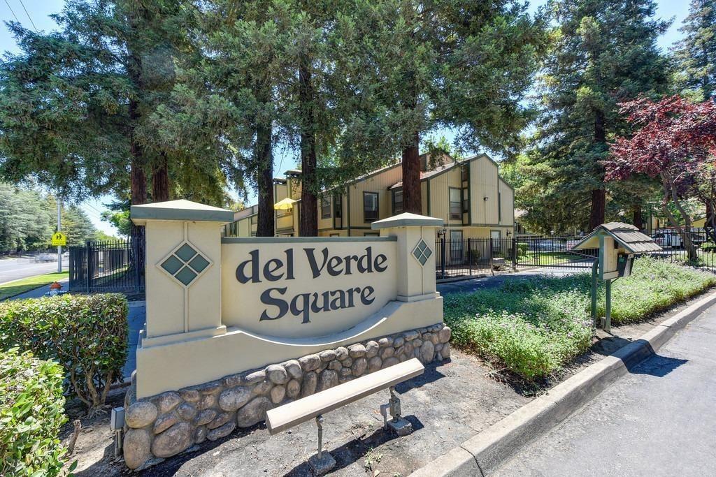 Photo of 101 Del Verde Circle #2, Sacramento, CA 95833 (MLS # 221132441)