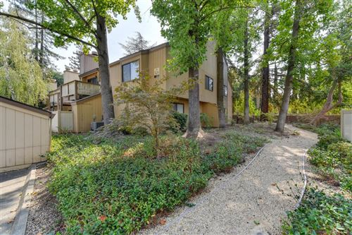 Photo of 524 Woodside Oaks #3, Sacramento, CA 95825 (MLS # 221118443)