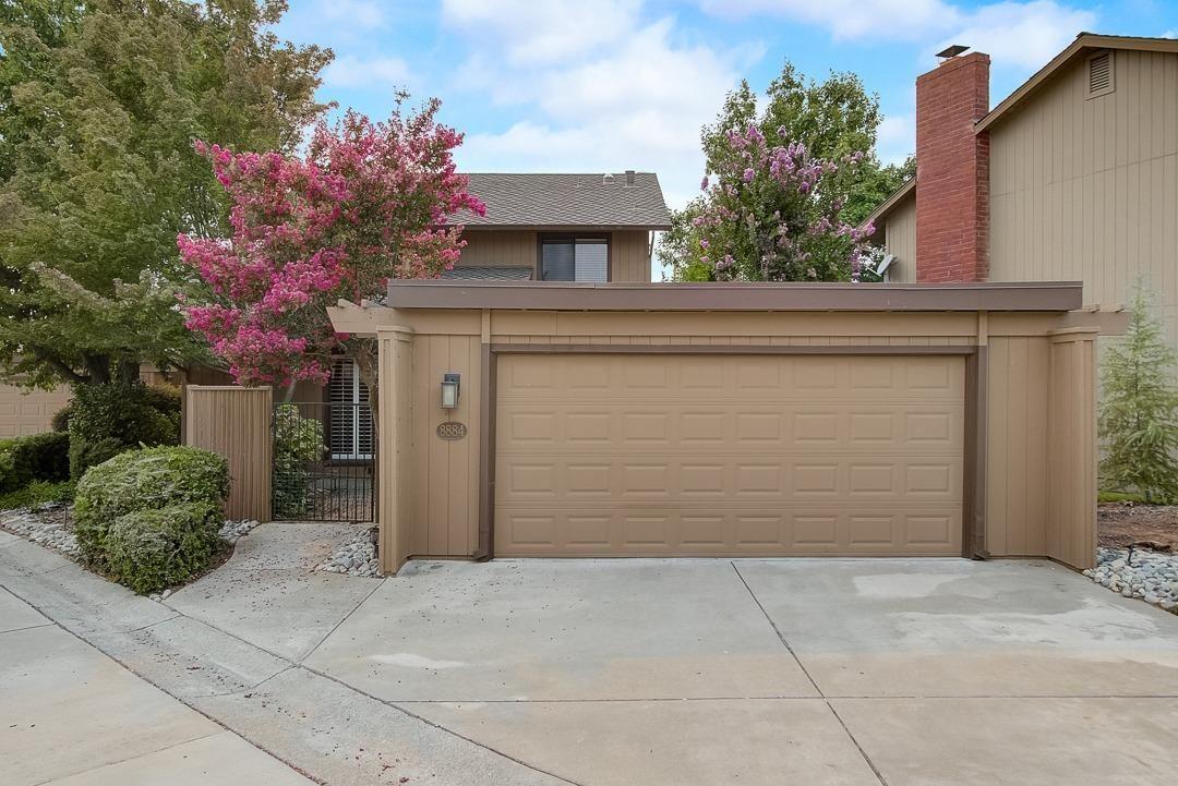 8884 Bluff Lane, Fair Oaks, CA 95628 - MLS#: 221103443