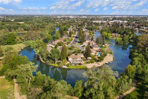 Photo of 1359 Rivergate Drive, Lodi, CA 95240 (MLS # 20025444)