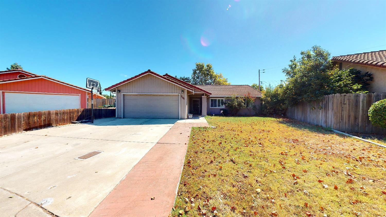 204 Santa Clara Street, Stockton, CA 95207 - #: 20057446