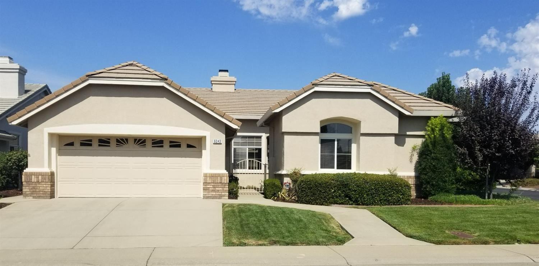 6043 Wagonmaster Lane, Roseville, CA 95747 - MLS#: 221115446