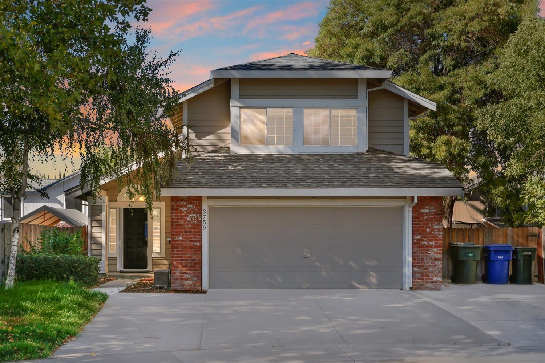 3759 Douglas Fir Court, Antelope, CA 95843 - MLS#: 221107447
