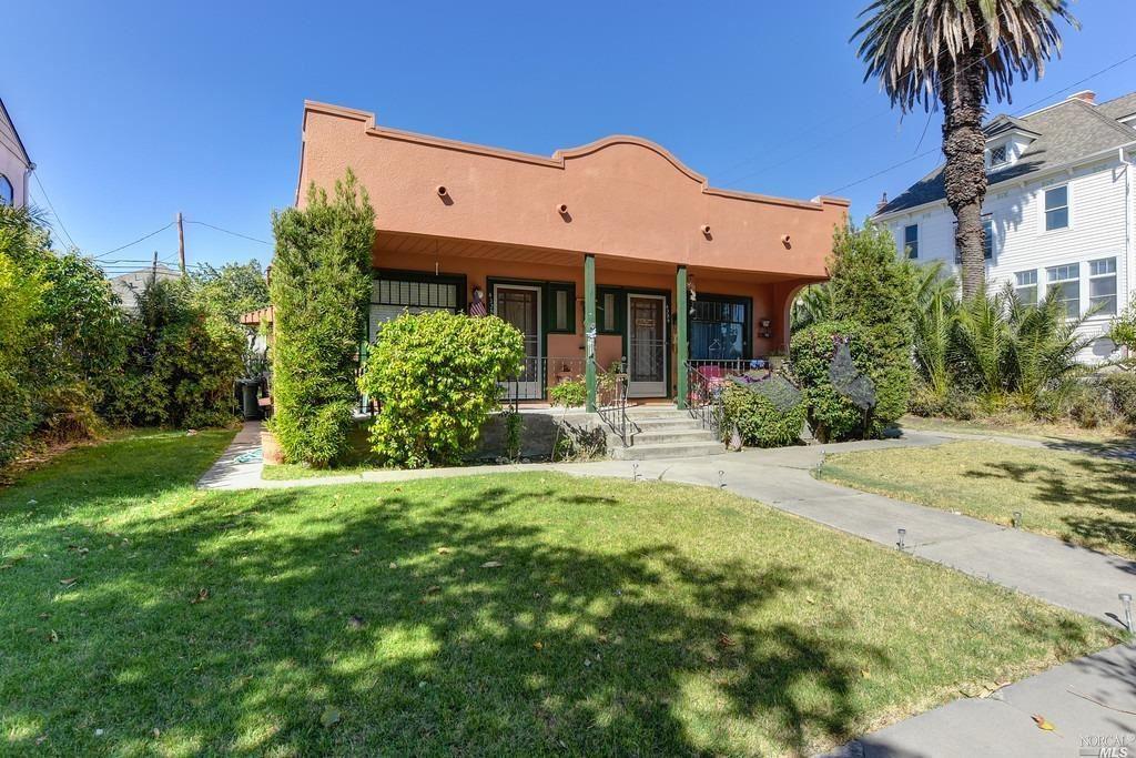 428 432 2nd Street, Rio Vista, CA 94571 - MLS#: 321099449