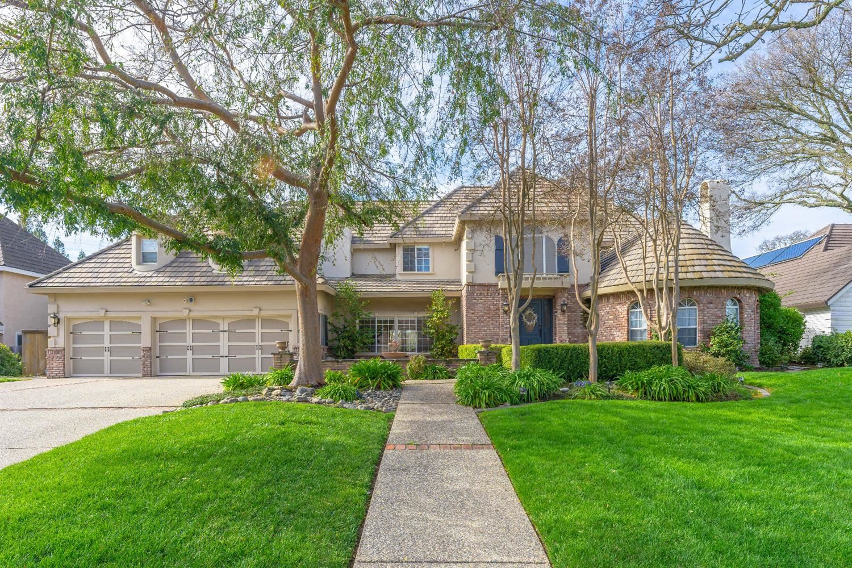 Photo of 8540 Quail Oaks Drive, Granite Bay, CA 95746 (MLS # 221012450)