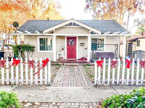 Photo of 222 Maynell Avenue, Modesto, CA 95354 (MLS # 20070451)