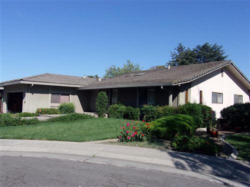 Photo of 2528 Bay Court, Stockton, CA 95204 (MLS # 20063452)