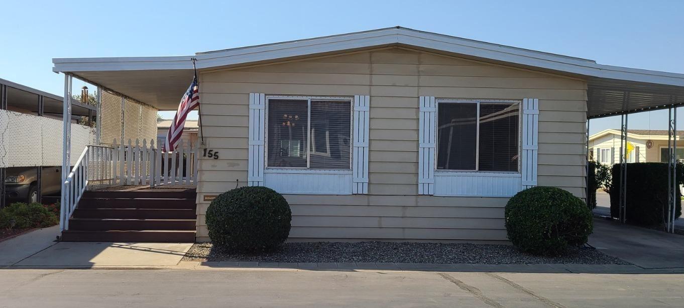1400 Tully Road #155, Turlock, CA 95380 - MLS#: 221110453
