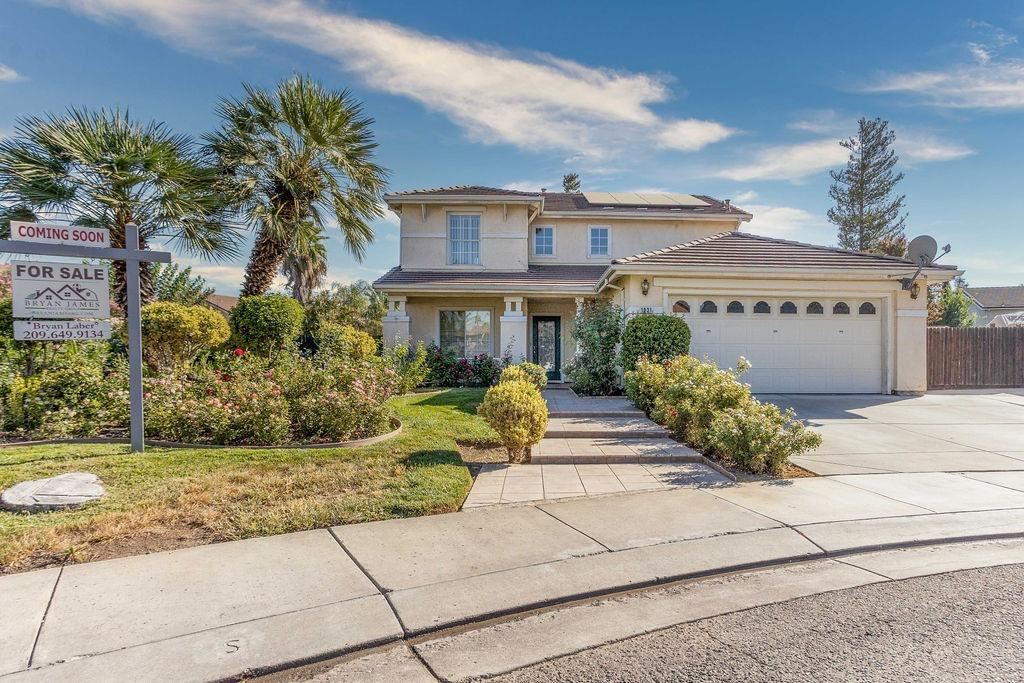 1031 Curlew Court, Patterson, CA 95363 - MLS#: 221127453