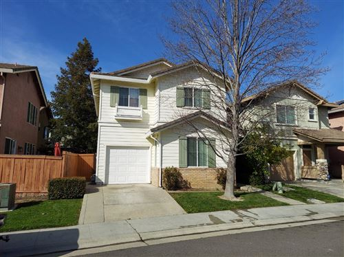 Photo of 3371 Colchester Avenue, Sacramento, CA 95834 (MLS # 221015455)