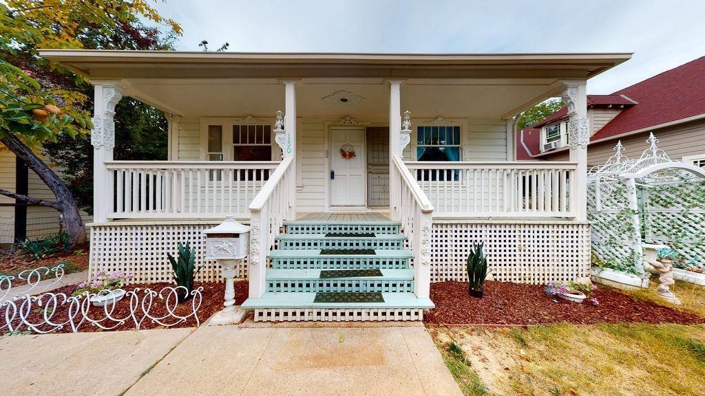 150 Race Street, Grass Valley, CA 95945 - MLS#: 221133455