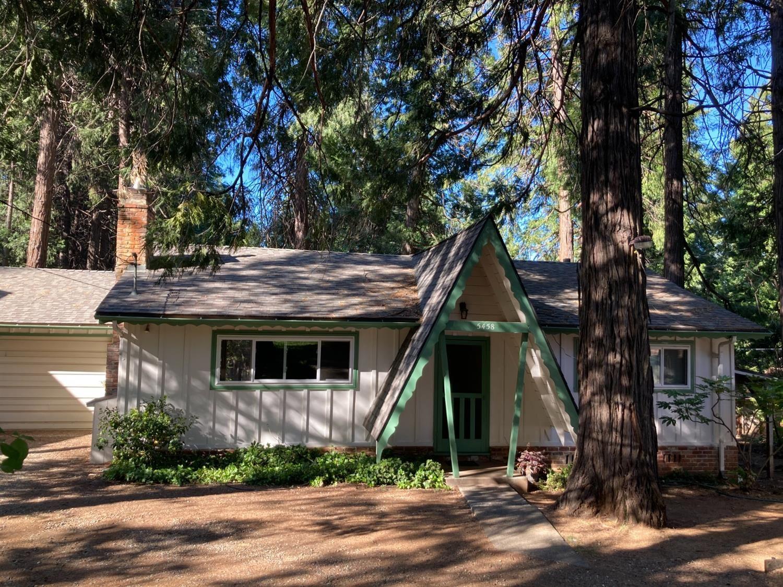 5458 Gilmore Road, Pollock Pines, CA 95726 - MLS#: 221051461