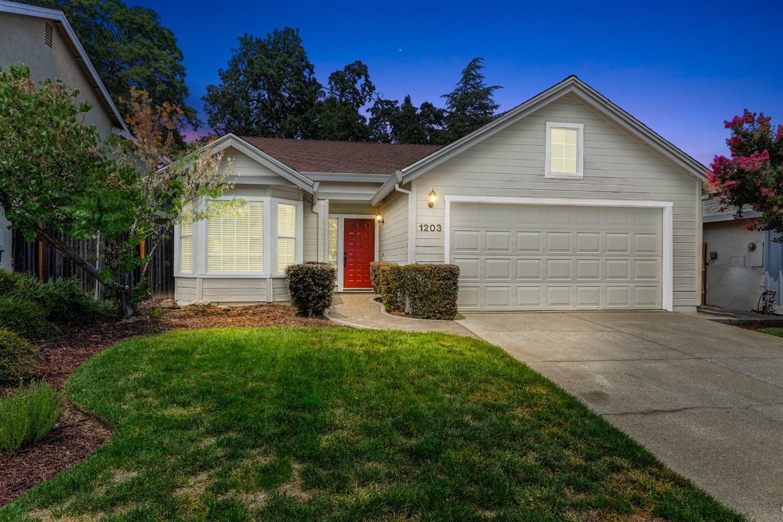 1203 Schooner Drive, Roseville, CA 95661 - MLS#: 221091461