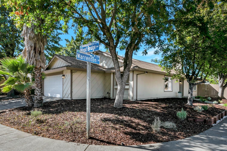 10469 Wood Bridge Way, Rancho Cordova, CA 95670 - MLS#: 221130461