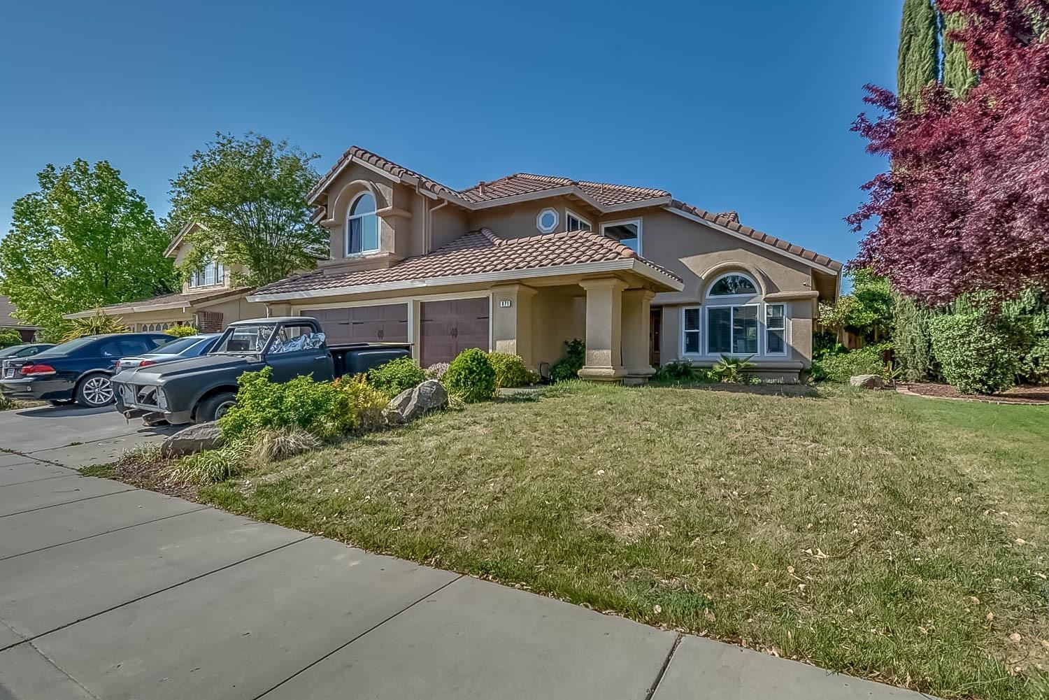Photo of 871 Allegheny Court, Tracy, CA 95376 (MLS # 221037464)
