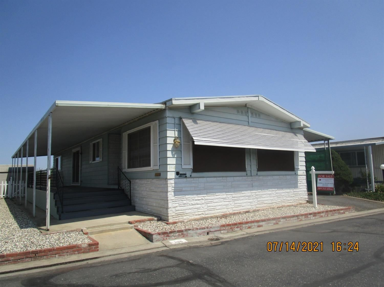 2505 Jackson Avenue #196, Escalon, CA 95320 - MLS#: 221055464