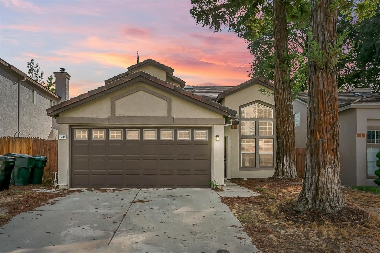8413 Oakenshield Circle, Antelope, CA 95843 - MLS#: 221096465