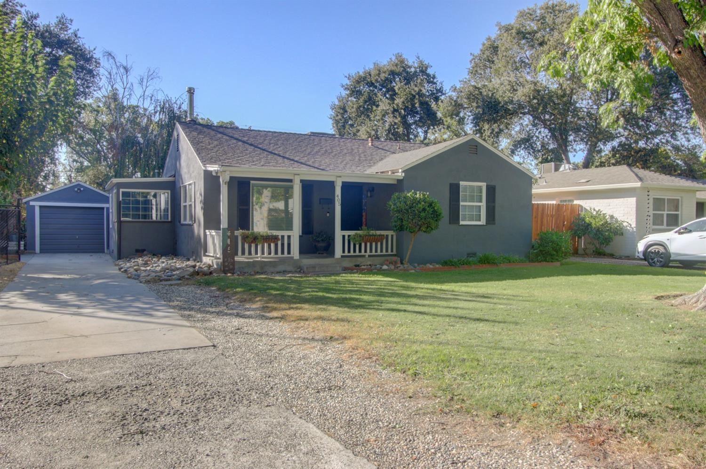 Photo of 405 Severin Avenue, Modesto, CA 95354 (MLS # 221133466)