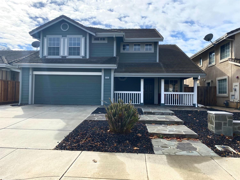 Photo of 6139 Augusta Way, Livermore, CA 94551 (MLS # 221137467)