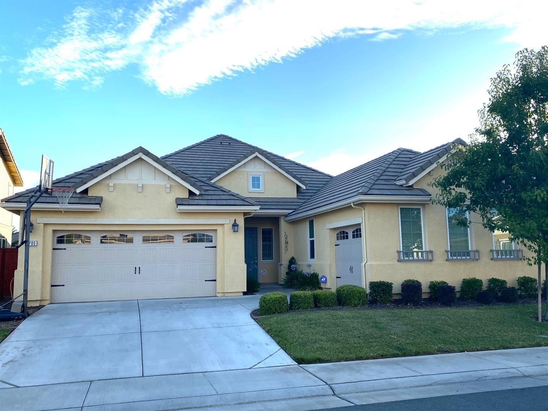 8705 Vizela Way, Elk Grove, CA 95757 - #: 20034468