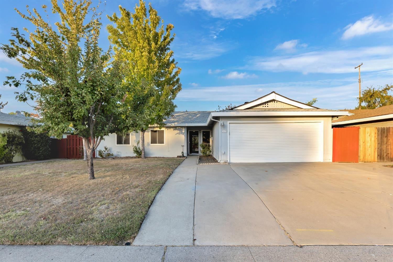 2475 Mcgregor Drive, Rancho Cordova, CA 95670 - MLS#: 221096468