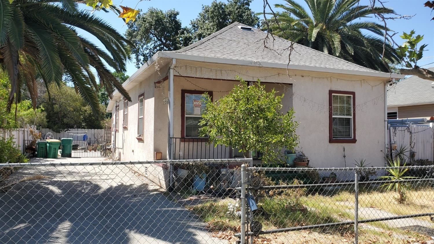 820 East Jefferson Street, Stockton, CA 95206 - #: 20046470