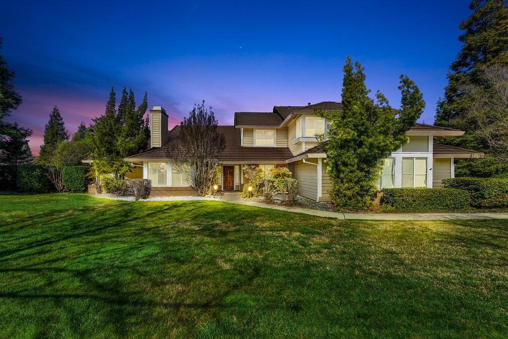 Photo of 10101 Caprilli Drive, Sacramento, CA 95829 (MLS # 221014470)